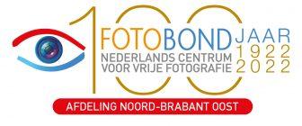 Fotobond Brabant Oost logo